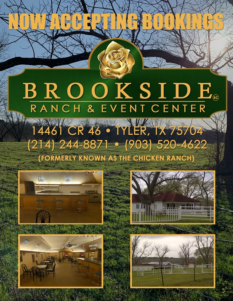 bookside ranch and event center